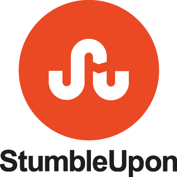 StumbleUpon Logo Social Media Marketing Strategy Icon Button