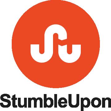 StumbleUpon Logo Social Media Marketing Strategy Icon Button