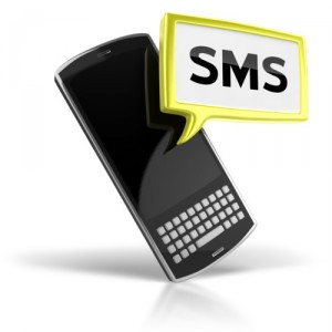sms internet marketing decision