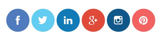 Top 6 Social Media Sites