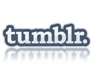 tumblr social media marketing strategy icon