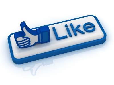 Facebook Like Make Money Online Social media