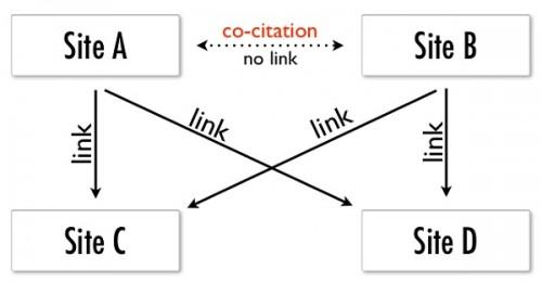 Co citation Link