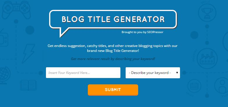 content strategy best blog post titles