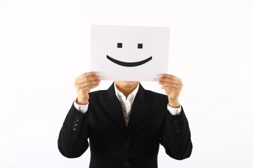 Happy customer = happy business.