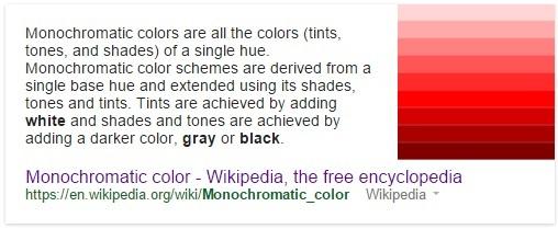 monochromatic-color-wheel