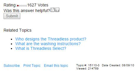 threadless faq cta