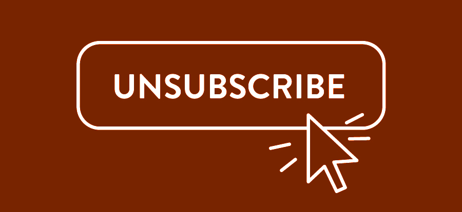 reduce email unsubscribes