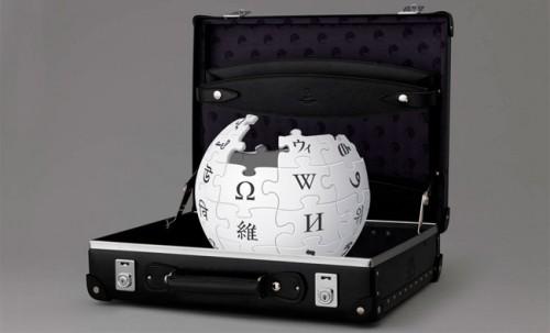 wiki-in-case