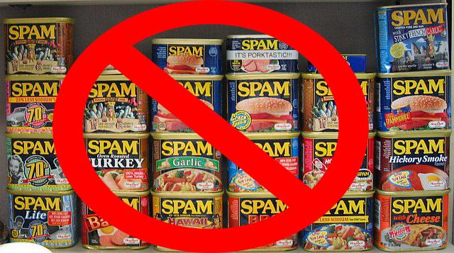 google sandbox preventing spam websites
