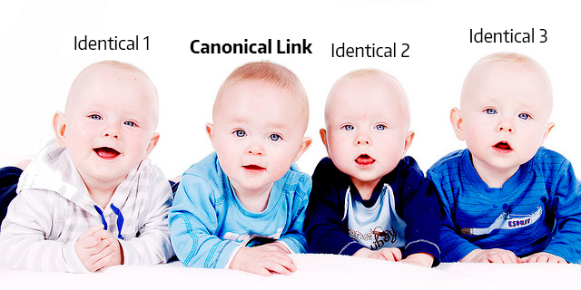 Canonical link