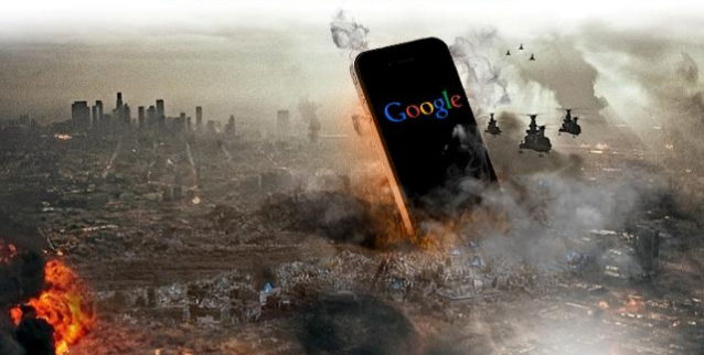 """Many SEO experts dubbed this change """"Mobilegeddon"""" because of the impending doom faced by websites that aren't mobile-friendly upon the day the update is unleashed."""