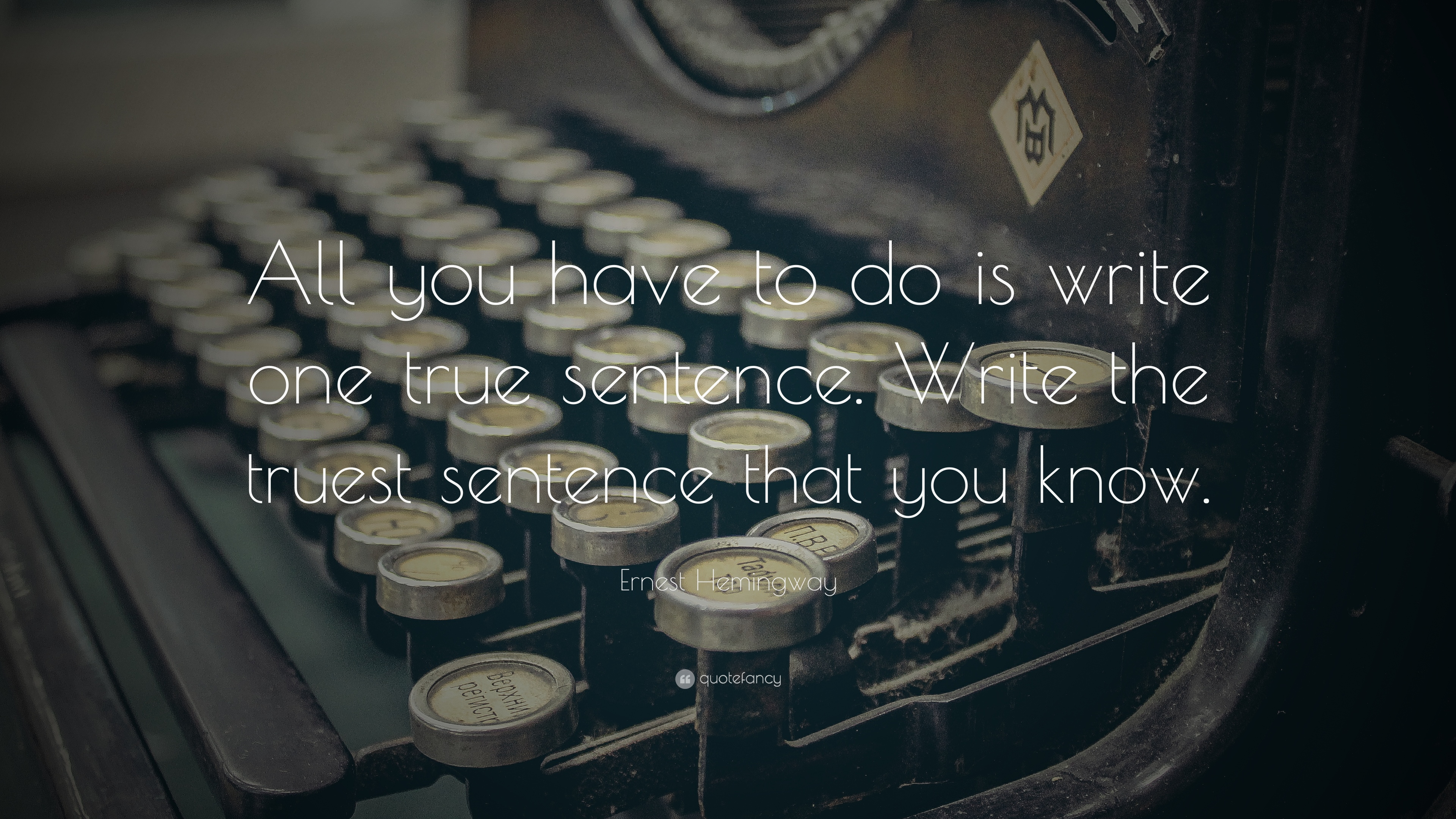 how to get the most out of ernest hemingway writing tips source quotefancy