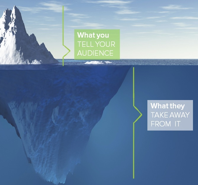 how to get the most out of ernest hemingway writing tips iceberg theory