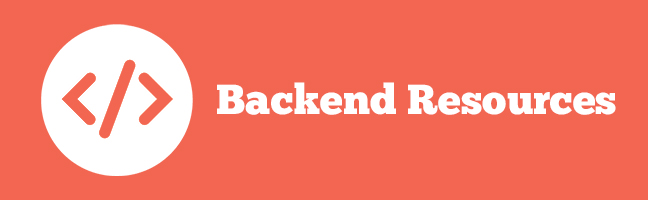 backend resources for content marketers