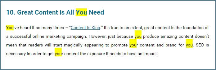 storytelling in inbound marketing