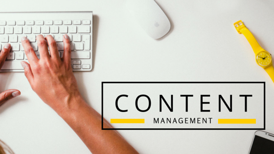 on page seo contentmanagement