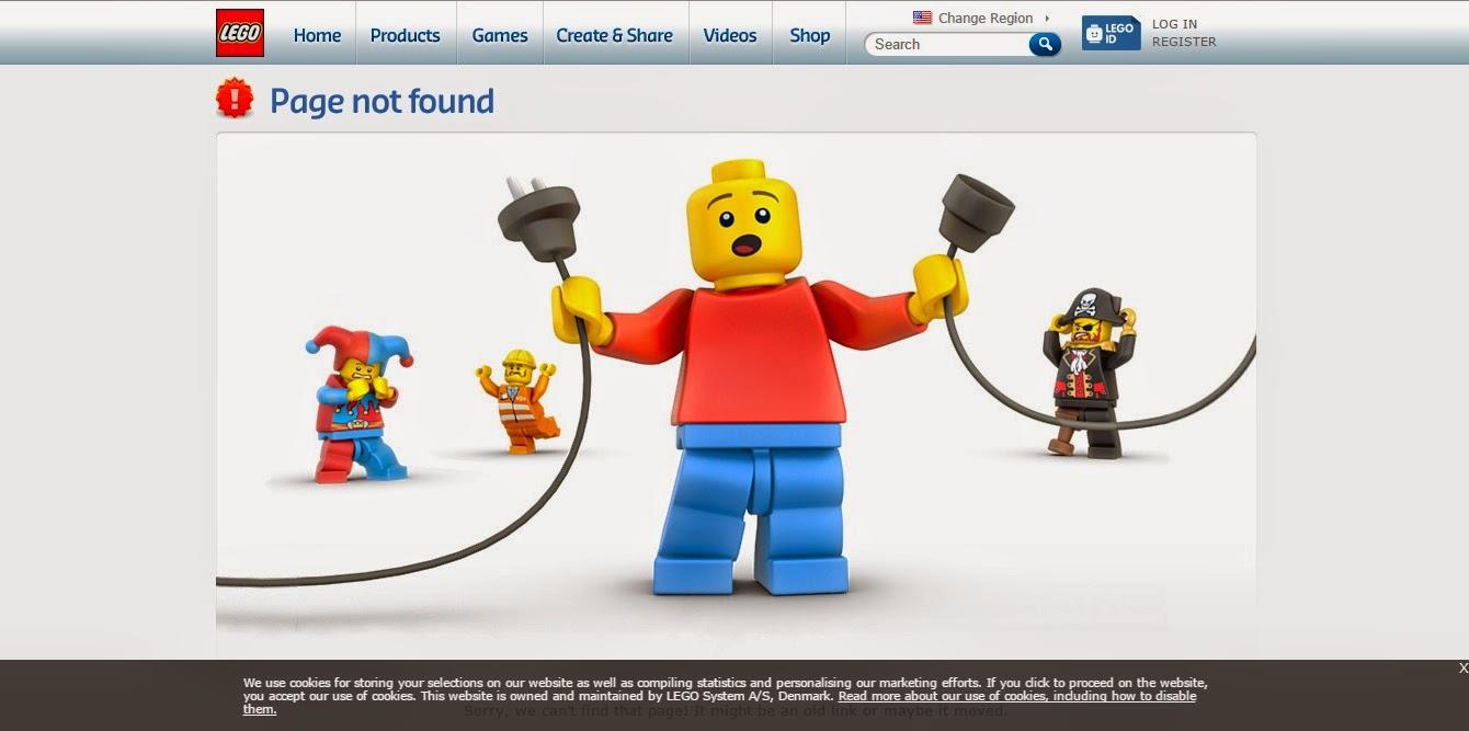 creative-404-error-page