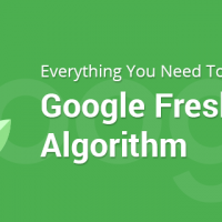 Everything You Need To Know About Google Freshness Algorithm