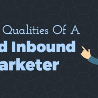 The 10 Qualities Of A Good Inbound Marketer [Infographic]