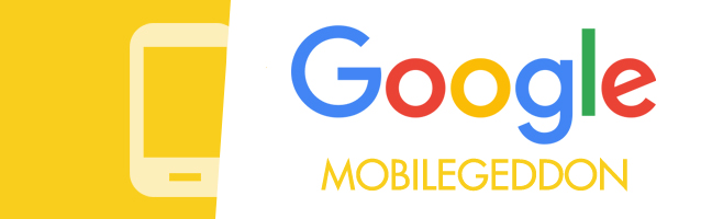 google algorithm on mobile friendliness