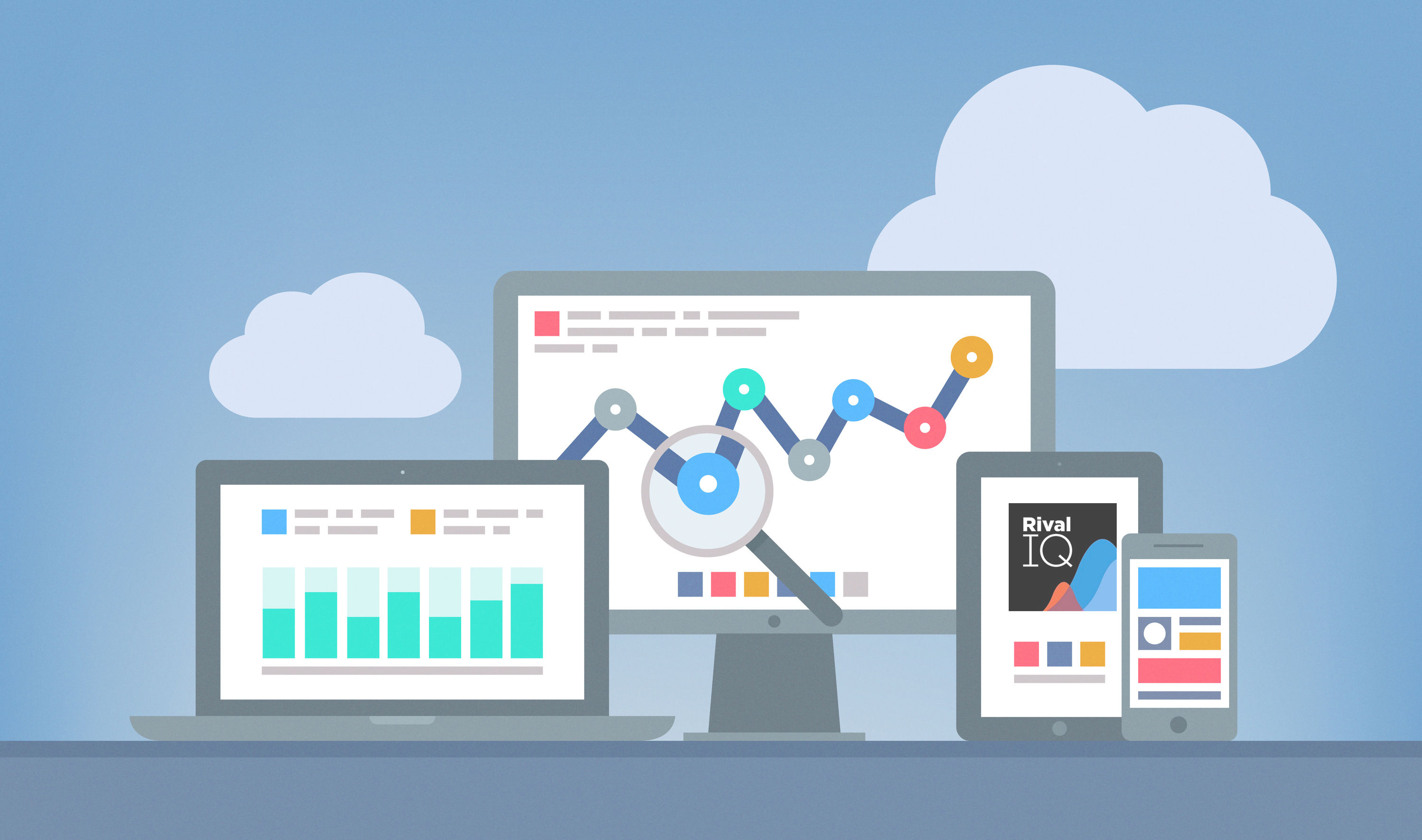 analytical mindset is one of the most important qualities to have for an inbound marketer