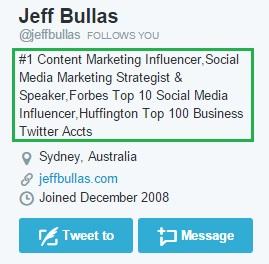 impressive-twitter-bio