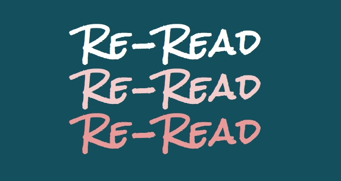 writing-tips-re-read