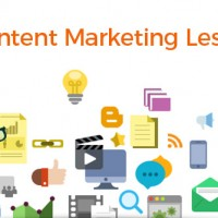 8 Content Marketing Lessons I've Learned In 6 Months