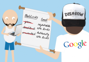 The disavow tool is a powerful weapon in your arsenal to defend against negative seo
