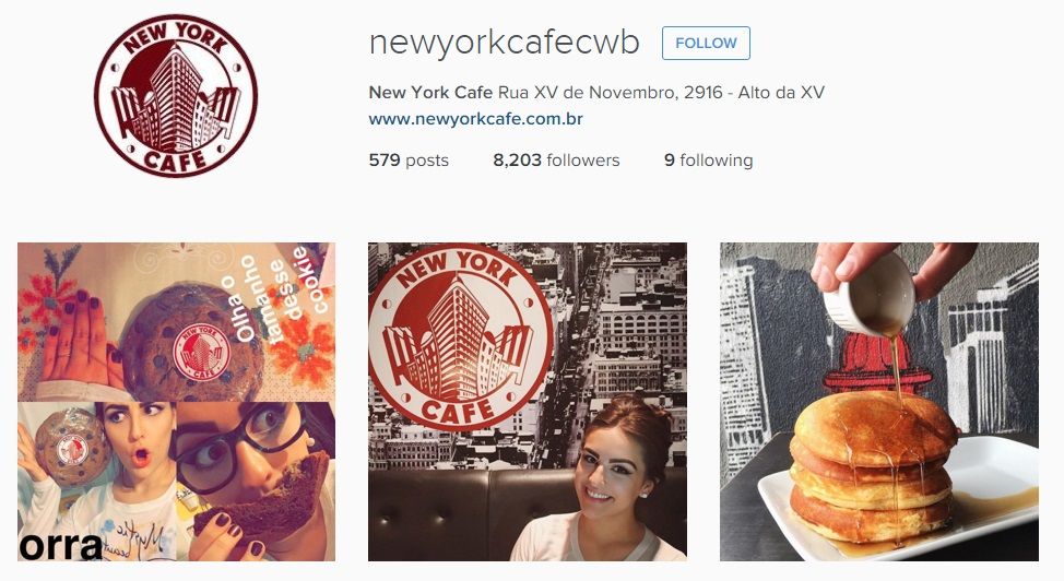 Create a consistent Instagram style guide