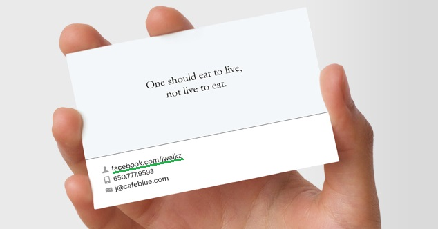 add-a-facebook-url-to-your-business-card