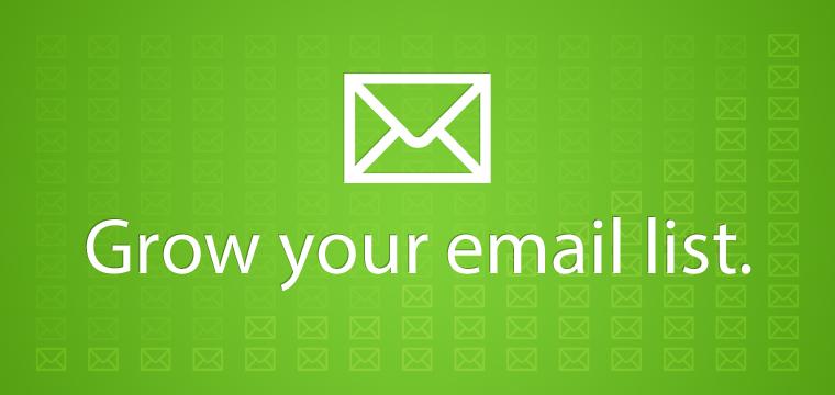 focus-on-email-list