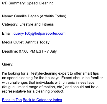 haro email