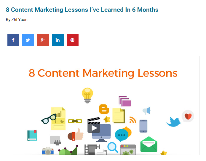 marketing lessons Lessons are short, self-paced training modules that enable you to master a specific marketing or sales topic in under 30 minutes create your free hubspot academy to.