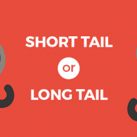 Short Tail Or Long Tail Keywords? — A Side-by-Side Comparison