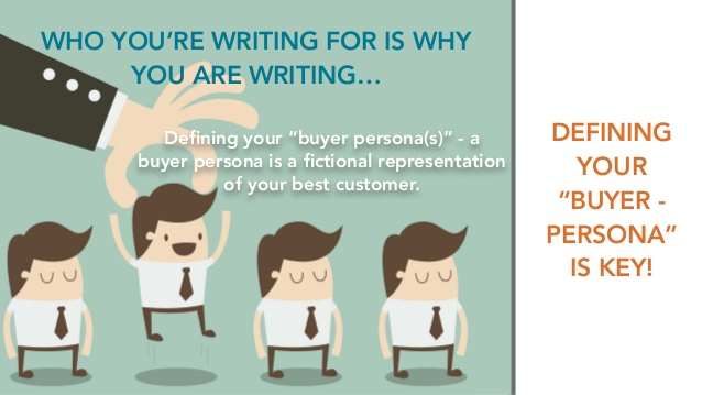 buyer persona examples