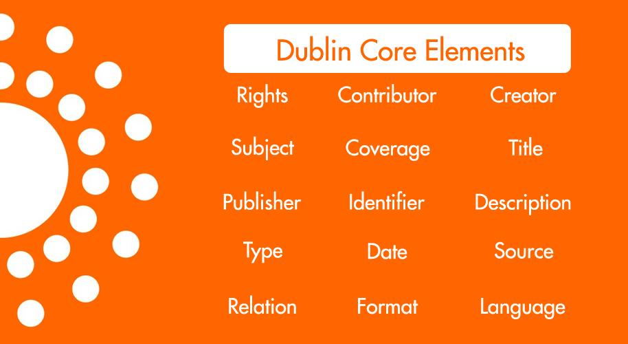 dublin core elements 2