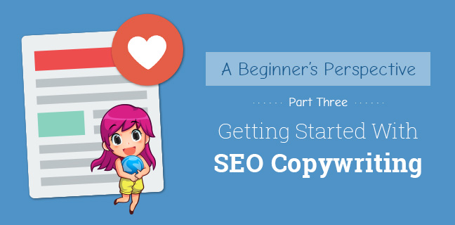 Getting Started With SEO Copywriting