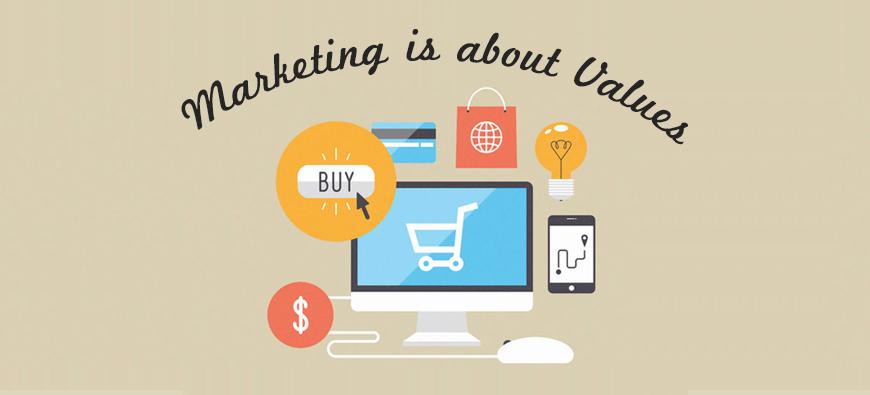 marketing-values