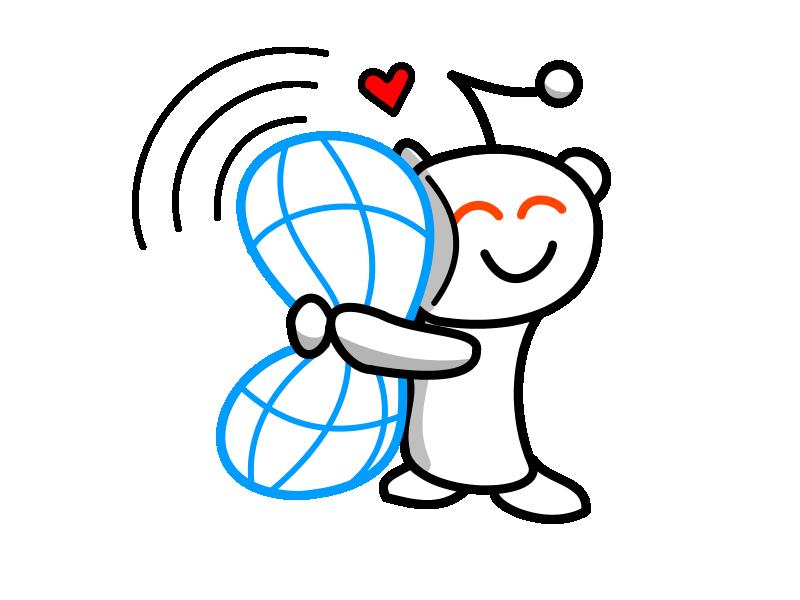 reddit hug of death