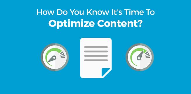 content-optimization