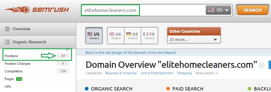 elitehomecleaners-organic-research