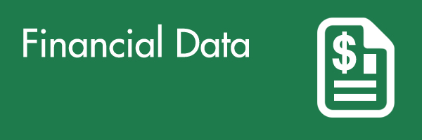 financial data is one of the surprising item that makes up the list of local ranking factors