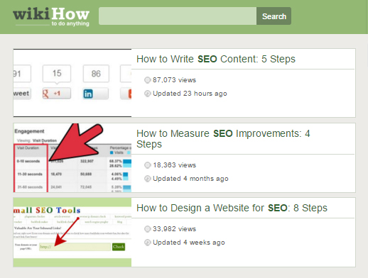 How-to articles are usually highly demanded and you can discover ideas for such topics on websites like Wikihow.
