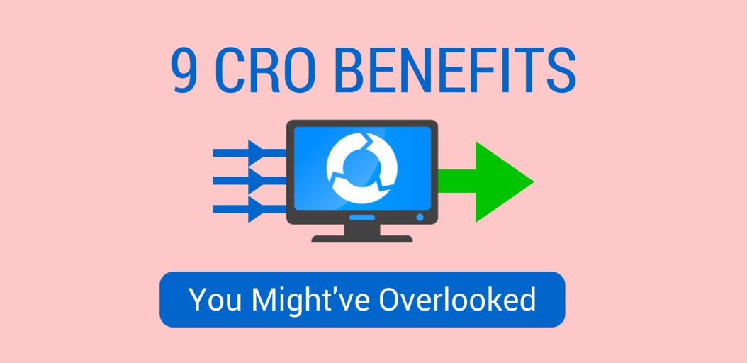 cro-benefits