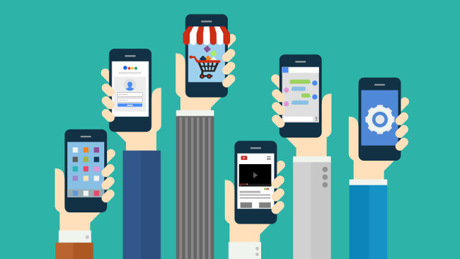 mobile optimize your website