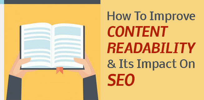 how to improve readability and its impact on seo
