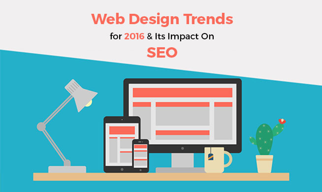 web design trend and its impact on seo