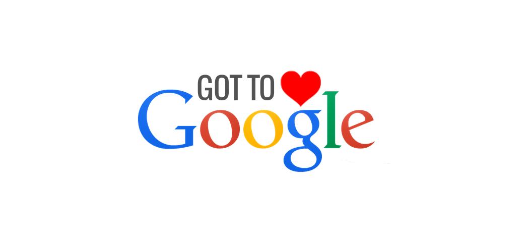 love google